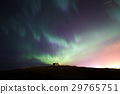 The Northern Light Aurora borealis Iceland 29765751