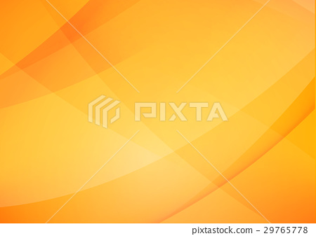 Abstract Yellow and orange warm tone background 29765778