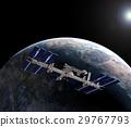 地球儀 土地 土 29767793