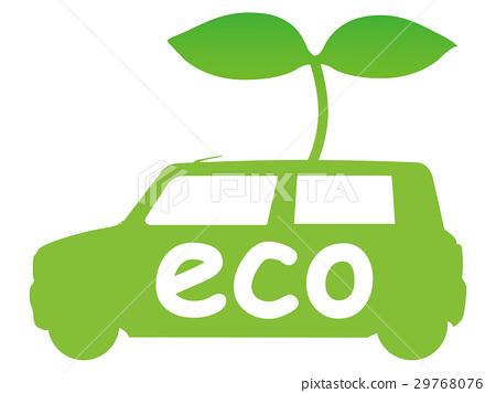 生態汽車 29768076