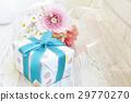 선물상자, 선물박스, 꽃다발 29770270