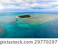 그레이트 배리어 리프, 산호초, 케언즈 29770297