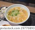 Udon - Japanese Style Noodles 29770893