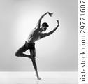 芭蕾 舞者 年輕 29771607