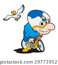 professional cyclist, cycling, sea gulls 29773952
