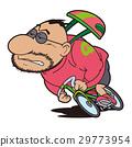 自行車賽車手性格,自行車環,自行車比賽 29773954