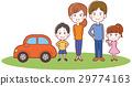 ภาพประกอบรถยนต์และครอบครัวของทั้งสองครอบครัวของฉัน 29774163