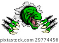 dinosaur, rex, t 29774456