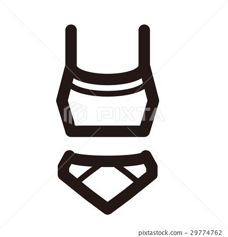 underclothe, underclothing, undergarment 29774762