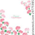 floral, flower, hydrangea 29775985