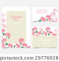 floral, flower, hydrangea 29776028