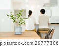관엽 식물, 식사, 다이닝 29777306
