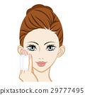 skincare, skin, toner 29777495