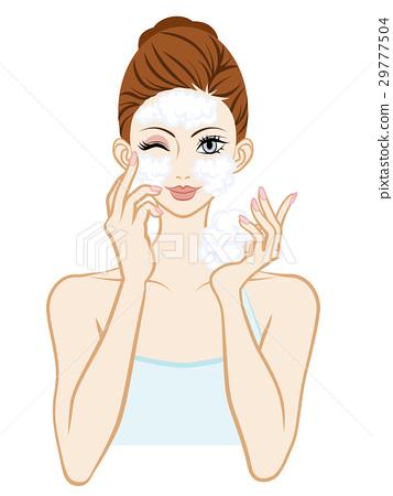 護膚 保養 皮膚養護 29777504