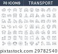 icon, transport, transportation 29782540