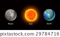 High quality solar system planet galaxy astronomy 29784716