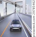 รถยนต์,สะพาน,ระบบนิเวศ 29785462