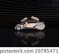 電動汽車 電動車 車 29785471