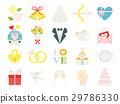 wedding, icon, icons 29786330