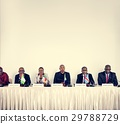 Diversity People Represent International Conference Partnership 29788729