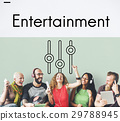 entertainment, equalizer, media 29788945