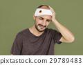 male, problem, stress 29789483