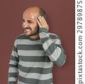 male, problem, stress 29789875