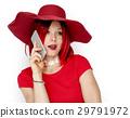 裙子 女性 女 29791972