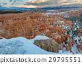 The Hoodoos of Bryce Canyon in Utah  29795551