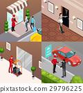 Hotel Service 2x2 Design Concept 29796225