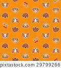动物 狗 狗狗 29799266