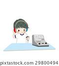 person, medical, examination 29800494
