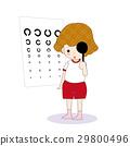 eye, test, eyesight 29800496