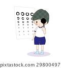 eye, test, eyesight 29800497