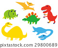 恐龍 動物 翼龍 29800689