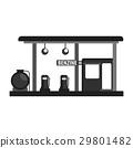 油 气体 煤气 29801482