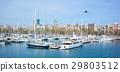 港口 遊艇 碼頭 29803512