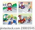 交通 运送 运输 29803545
