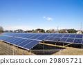 solar panel, solar panels, mega solar 29805721