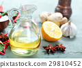 Herbs, Ginger, Orange 29810452