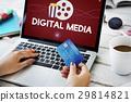 Movies Entertainment Events Digital Media 29814821
