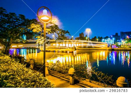 대만 대만 가오슝 강 29816783
