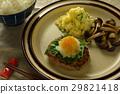 일본식 도매 햄버거 29821418
