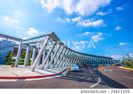 台灣高鐵雲林站Asia Taiwan High Speed Railway Station 29821509