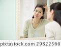 中年人 中年 稀疏的頭髮 29822566