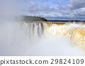 브라질 이과수 폭포 29824109