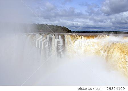 巴西伊瓜蘇瀑布 29824109