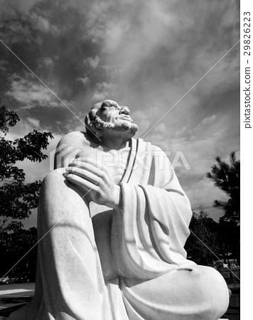 羅漢,釋迦摩尼佛,大乘佛教 29826223