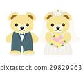 wedding, bridal, couple 29829963