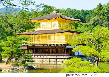 京都金阁寺 29830299